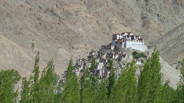 Indické Ladakhu: nedávno zpřístupněná turistická oblast