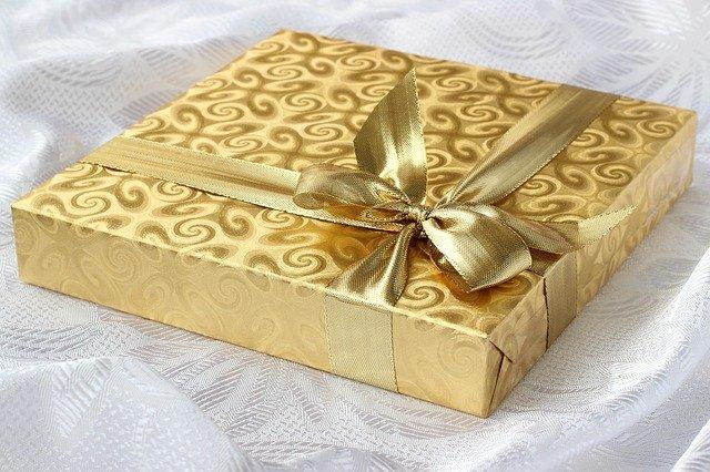 Oslavte různé příležitosti dárkem, který potěší