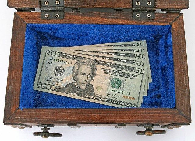 Nemusíte být bohatí, abyste si mohli půjčit