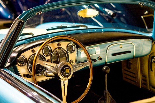 Blíží se konec aut na naftu a benzín?