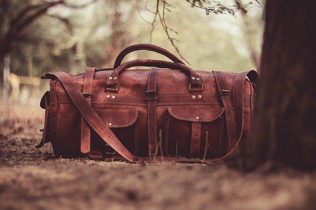 velká kabelka