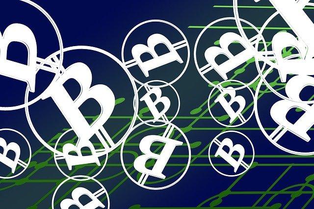 koncepce bitcoinu
