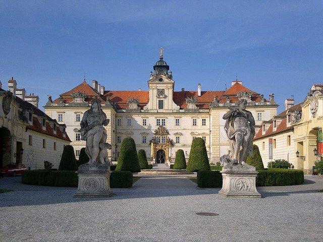 Perla jižní Moravy