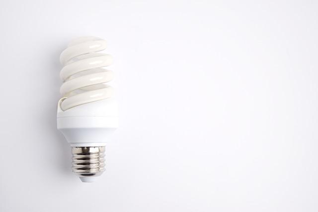 kompaktní zářivka