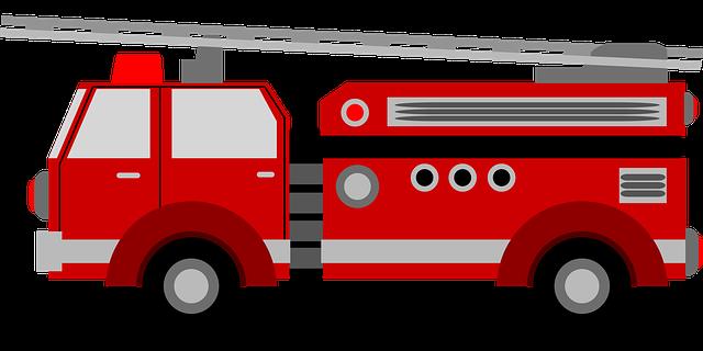 funkci hasičského auta chce poznat každé dítě