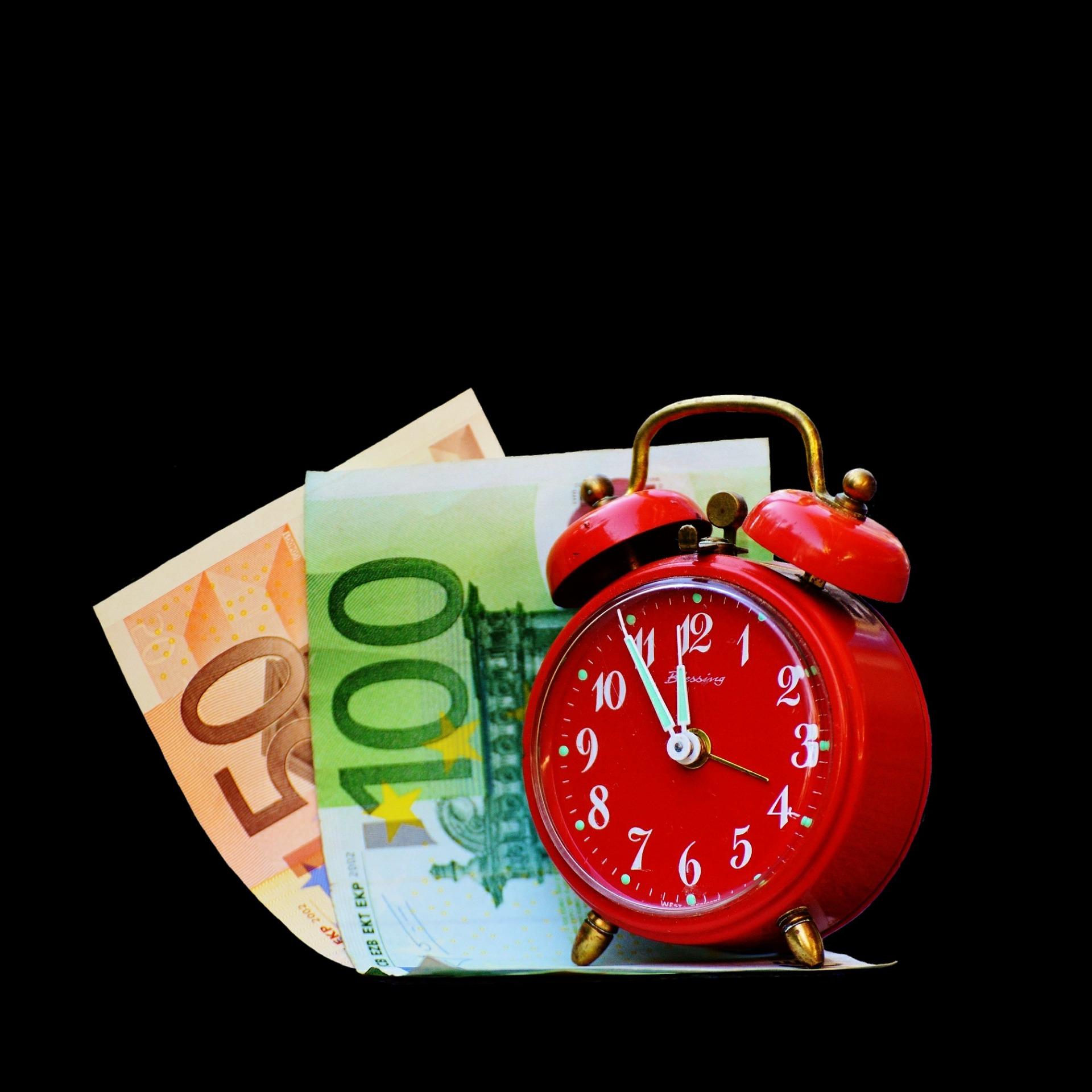 Potřebujete peníze, ale s půjčkou vám to nevychází?